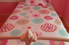 お気に入りのベッド②