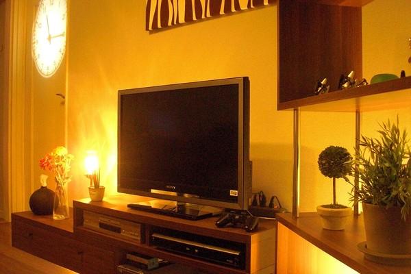 部屋 テレビ に対する画像結果
