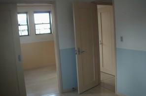 2F子供部屋