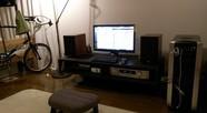 自作TVボード