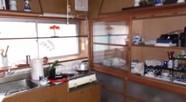 リホーム前のキッチン