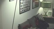 1年前の部屋