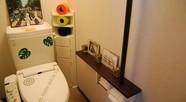 トイレ(別アングル)