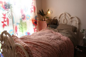 2011AW Bed