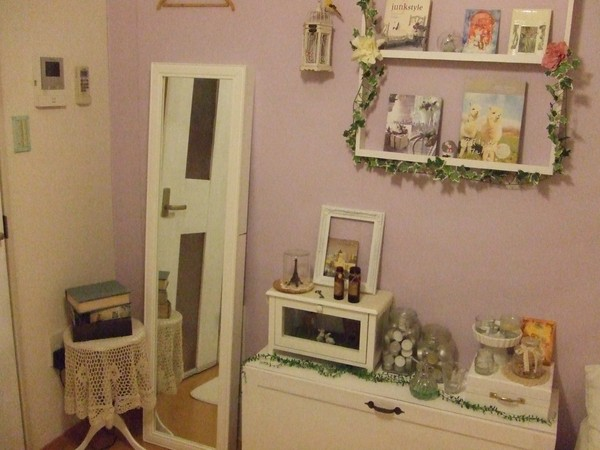 My room♪ 2012Winter