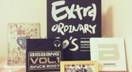 BIGBANGコーナー