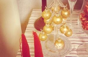クリスマス*