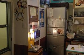2013年11月 現在のキッチン(その3