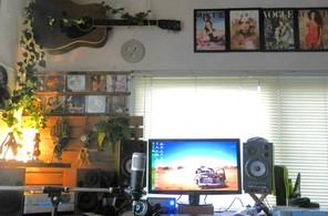 音楽を楽しむ部屋 ③
