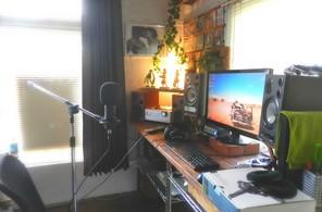 音楽を楽しむ部屋 ②