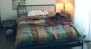 ベッドまわり