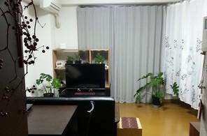 わたしのリビングルーム