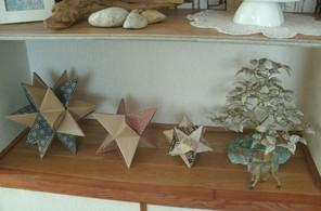 折り紙ユニット