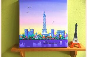 パリのお土産