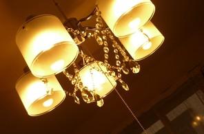 照明(点灯)