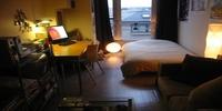 学生時代の部屋