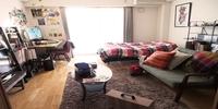 12月の部屋