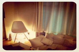 世田谷時代の部屋②