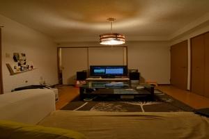 部屋2012