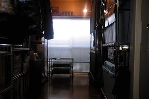 部屋歴史ー2006「部屋の入口」