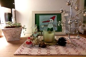クリスマスっぽいものかき集め